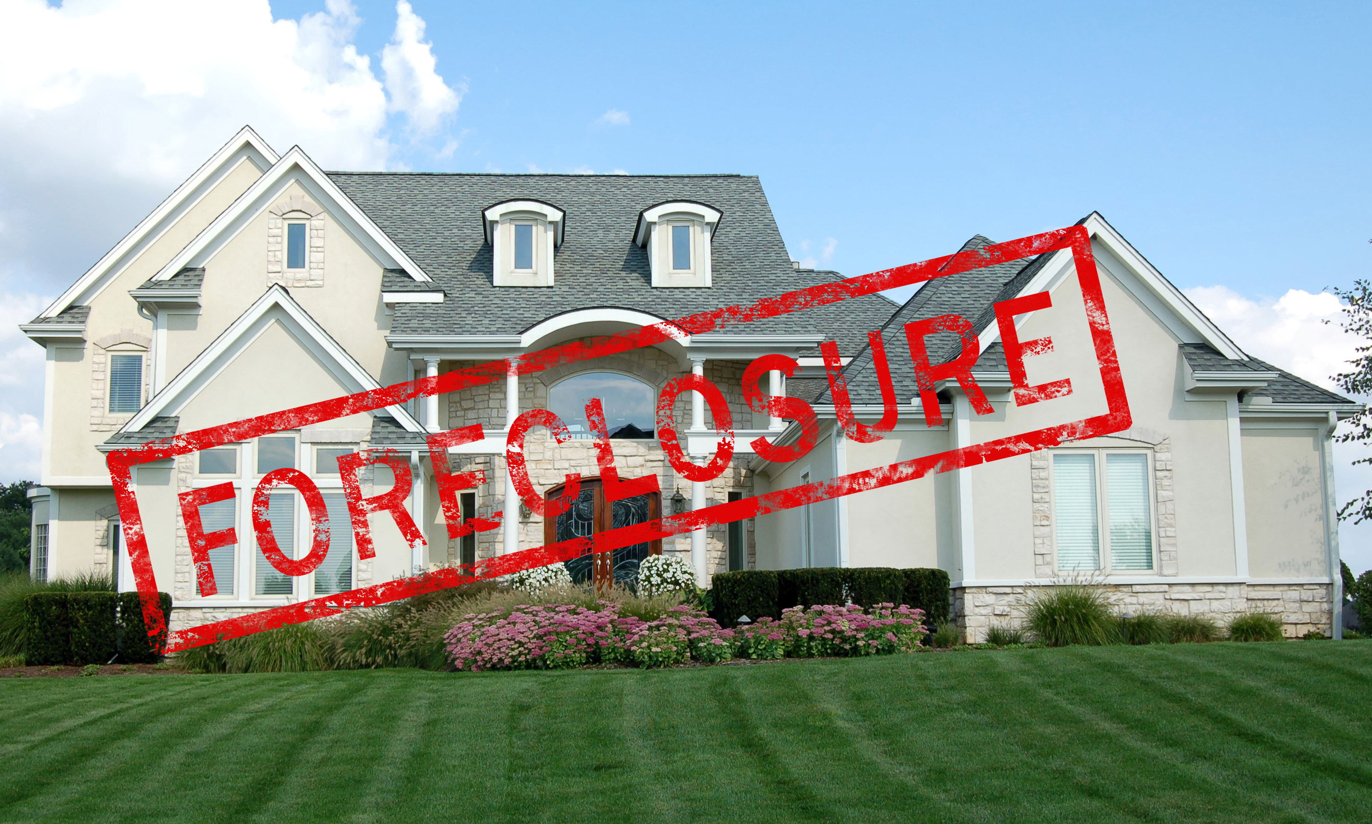 Call Gold Coast Appraisal Group LLC to order appraisals of Bergen foreclosures